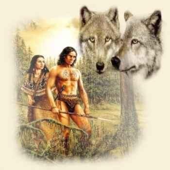 la légende du loup 2minh1kw