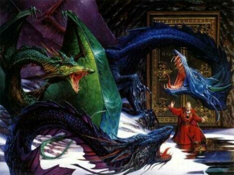 Dragon 876q1xdw