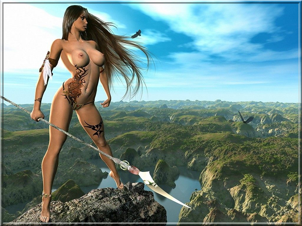 Télécharger des photos sexy des bouleaux elfiques