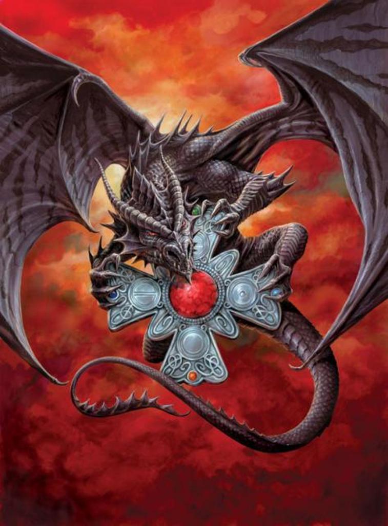 Dragon H00kjjbm