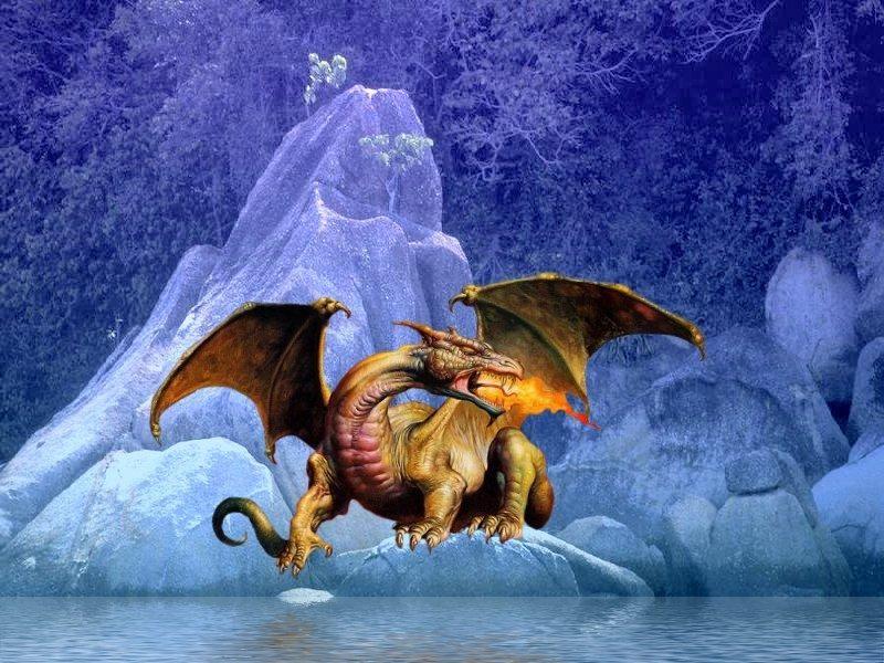 Dragon N0vpnrtj
