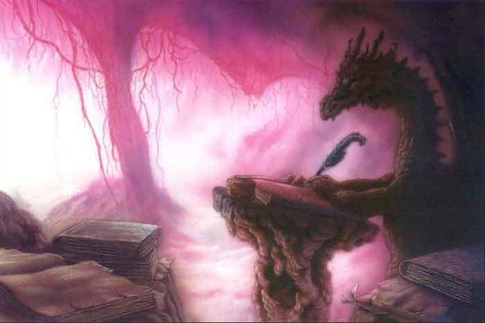 Dragon Va4o3yru